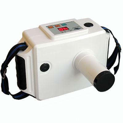 Dental Xray Unit Handheld Wireless Digital Dental X-ray Machine Blx-8