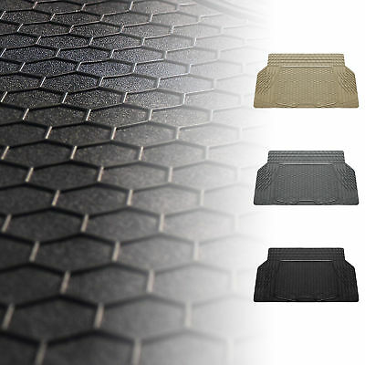 Semi Universal Trunk Mat Cargo Linear For Auto Car SUV Van 3 Colors Dodge Caravan Cargo Van