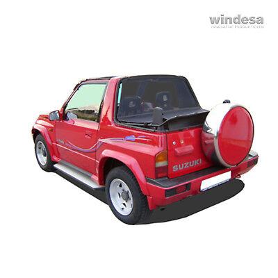 Sonniboy Sonnenschutz-Set VW T-Roc Typ A1 2017 5-door AC