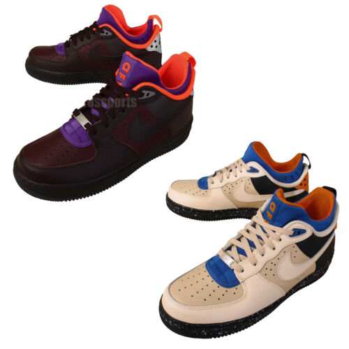 Nike Air Force 1 CMFT MOWABB Barkroot Brown ACG Mens Shoes AF1 Sneakers Pick 1