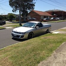 2007 svz ute for swap Keilor Downs Brimbank Area Preview