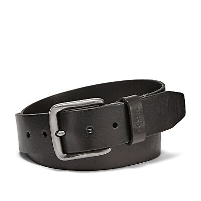 Fossil Brody Men's Genuine Leather Belt Casual Jean Belt Fossil Leather Genuine Belt