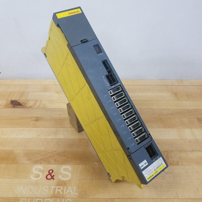 Fanuc A06B-6088-H001 Servo Amplifier Spindle - USED
