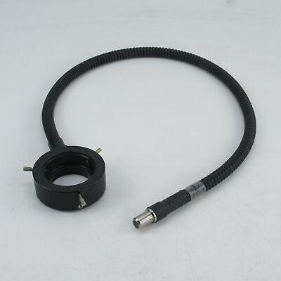 Dolan Jenner 60mm Fiber Optic Light Ring For Stereo Zoom Microscopes