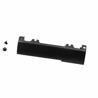New FOR HDD Hard Drive Caddy Cover with Screw for Dell Latitude E6440