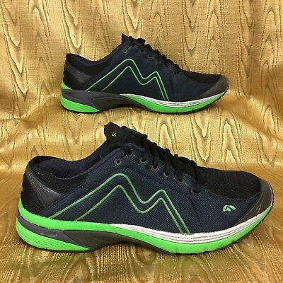 rare KARHU STABLE FULCRUM RIDE Finnish running racer stable steady shoe 11.5