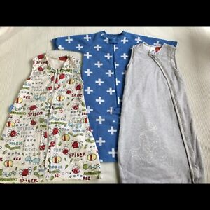Sleeping Bag Bundle 6-18months