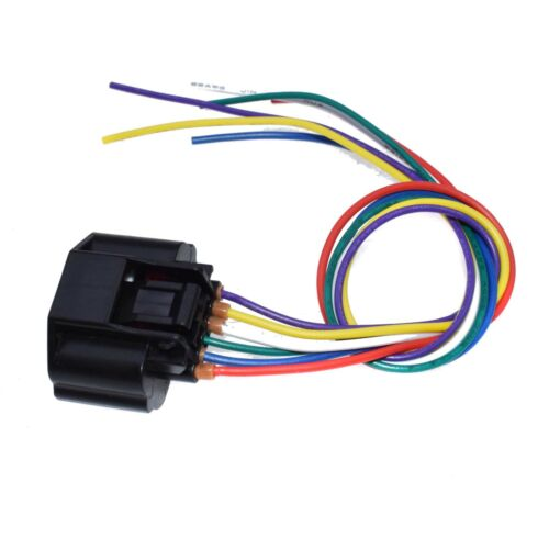 $_12 Nissan Maf Wire Harness on cable strap, 13an683g163, american auto,