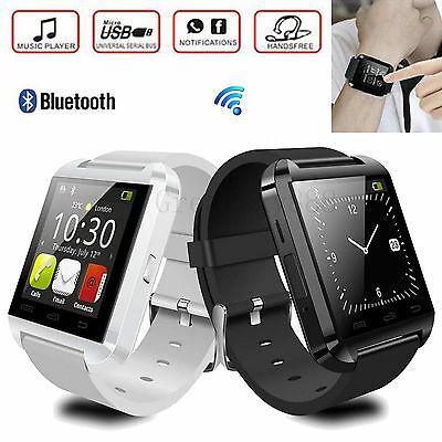 US Warehouse Bluetooth Smart Watch For Android Samsung Galaxy S5 S6 Edge LG G6](samsung galaxy s6 warehouse)