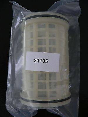 Wasser Ersatz (ISTA Filter Ersatzfilter # 31105 f. Wasserfilter Ista 30000, 30030, 31100, 31300)