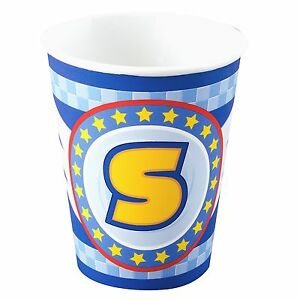Sonic the Hedgehog Birthday Party Supplies Cups Plates Napkins Balloons U Pick