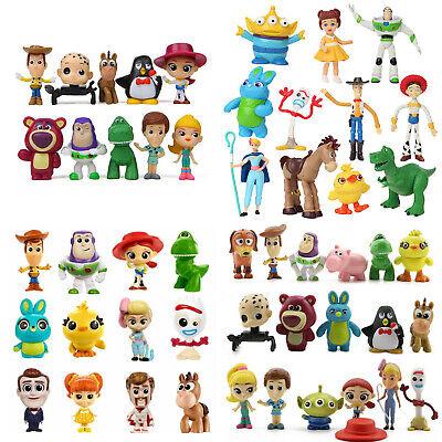 Toy Story 4 Mini Series Pixar Forky Tinny Mystery Decoration