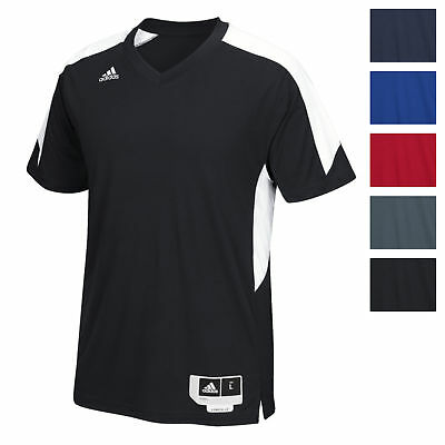 adidas Men's Commander 15 Shooter Shirt Athletic Slim Fit Tr