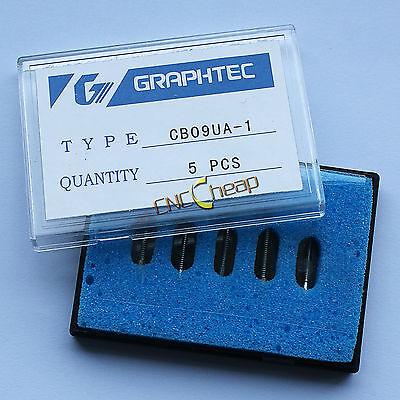5pcs 60 Blades Fit For Graphtec Cb09 Vinyl Cutter Cutting Plotter