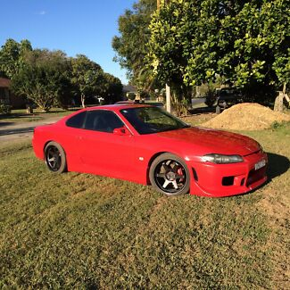 Nissan Silvia s15 spec R  Mullumbimby Byron Area Preview