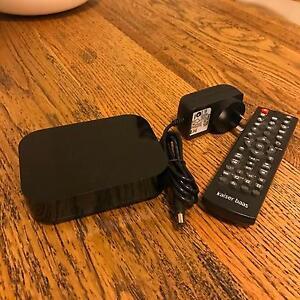 Kaiser Baas KBA03038 HD Media Hub Player Erskineville Inner Sydney Preview
