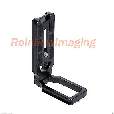 Universal Arca Type Release L Plate Bracket 4 Canon 700D 650D 600D 550D 70D 60D
