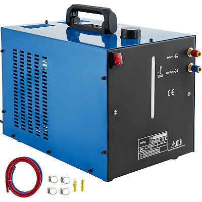 Ws-12l Water Cooler Mig Tig Welder Torch Water Cooling System 12l Water Chiller