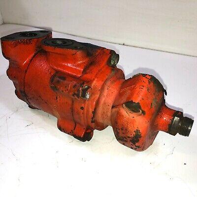 Ford 600 800 Hydraulic Pump Piston