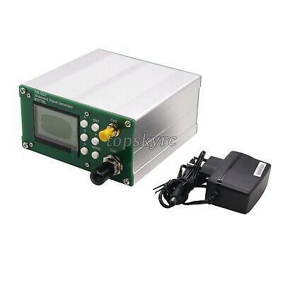 1hz-15ghz Rf Signal Generator Wideband With Power Adjustment Built-in Ocxo Tpys