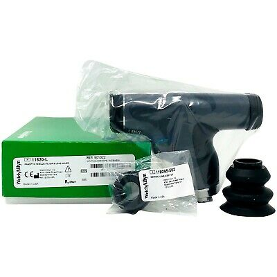 Welch Allyn 11820-l Panoptic 3.5 V Surecolor Led Ophthalmoscope