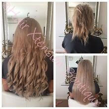 CHRISTMAS HUGE RUSSIAN HAIR EXTENSIONS SALE Castle Hill The Hills District Preview