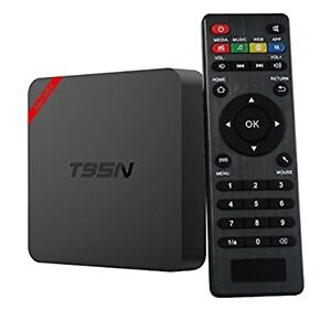 4K Quad Core Android Box- FREE MOVIES AND TV SHOWS