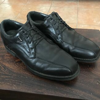 Callaway golf shoes Size 9.5