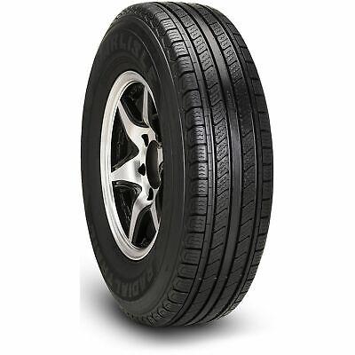 2 New Carlisle Radial Trail HD Trailer Tires Only ST175/80R13 175 80 13 8PR LRD Carlisle Radial Trail Trailer Tires