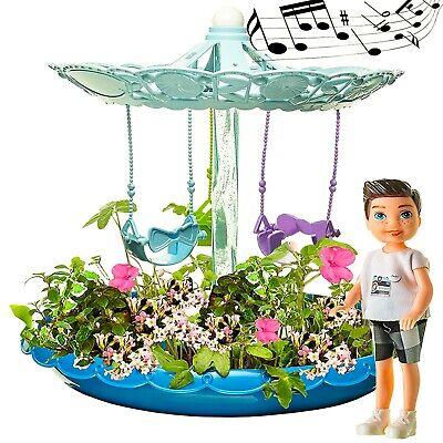 Fairy For Kids (Fairy Garden Kit for Boys and)