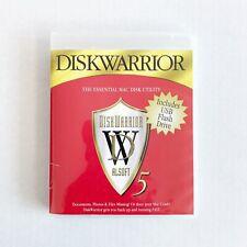 Diskwarrior 5 crack for mac
