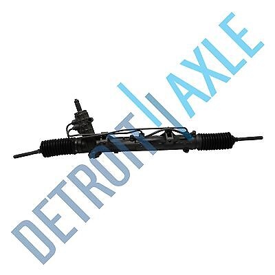 Complete Power Steering Rack and Pinion Assembly for BMW 3-Series 1999 - 2006