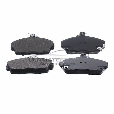 New Rover Streetwise 2.0 TD Genuine Comline Front Brake Pads Set