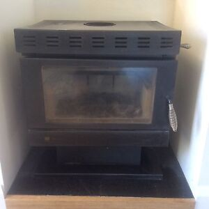 Fire fireplace Springfield Gosford Area Preview