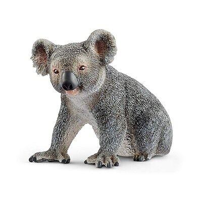 Schleich Koala Bear Animal Figure NEW IN STOCK (Schleich Bear)