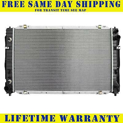 Radiator For Ford Mazda Mercury Fits Escape Tribute Mariner 3.0 V6 6Cyl 2307