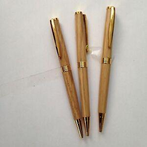 Hand Made Wooden Pen