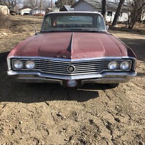 1964 Buick Lesabre - for sale or find help to finish