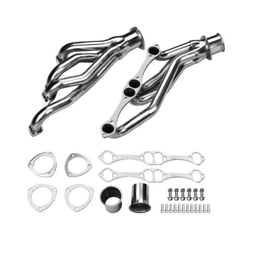 Exhaust Manifold Headers Kit For 1958-1982 Chevy Corvette