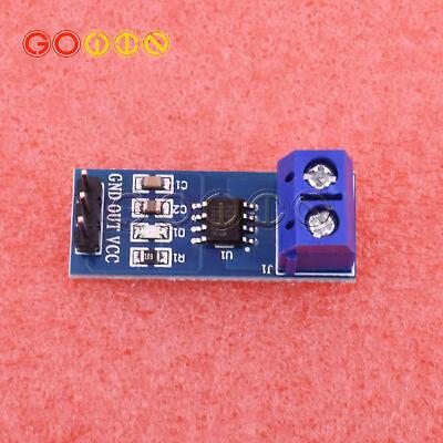 New Range Current Sensor Module Acs712 Module Arduino Module