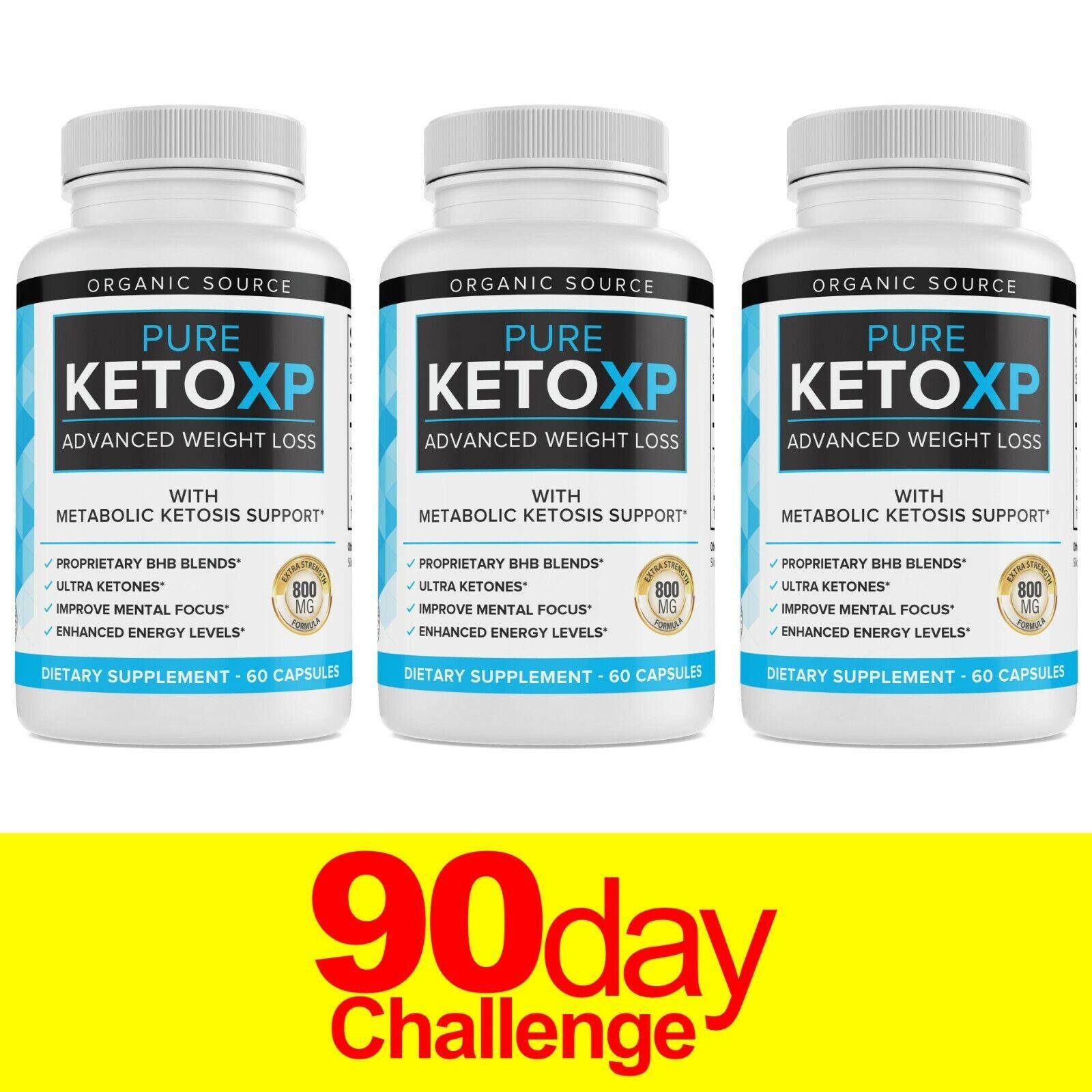 Ketoxp Xp Keto Pills Boost Weight Loss Diet Pills Best Keto XP BHB Supplement