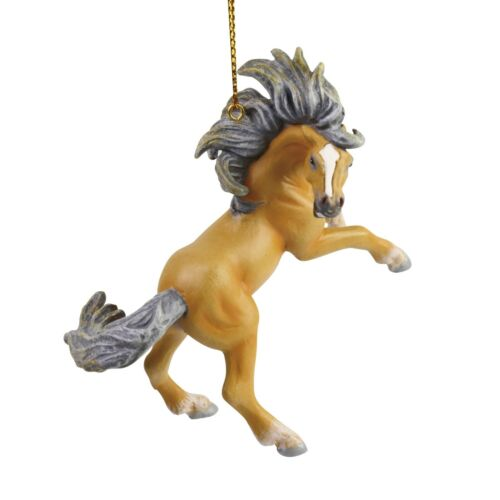 Voodoo Horse Ornament Trail Of Painted Ponies New In Box