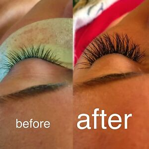 Hair and Lash Extensions done in the comfort of your home.  London Ontario image 7