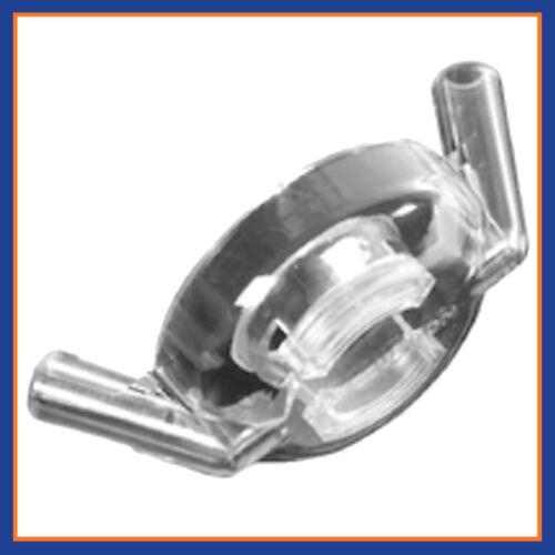 Belmed Scavenger Hub (Clear Disk) 5600-0000-0006
