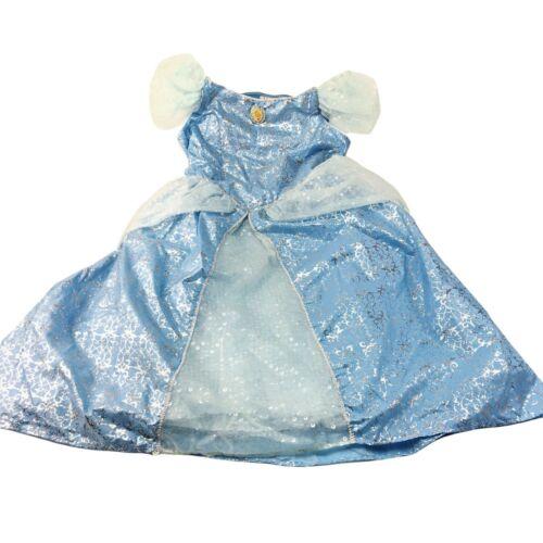 Disney Parks Cinderella childs Halloween costume size XL 14/16