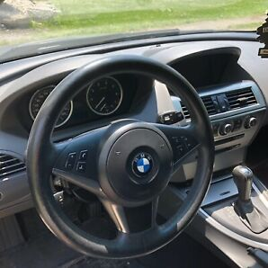 BMW 645Ci - Low Mileage!