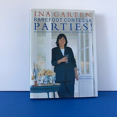 Bbq Food Ideas (Barefoot Contessa Parties! : Ideas and Recipes for Parties That Are Really)