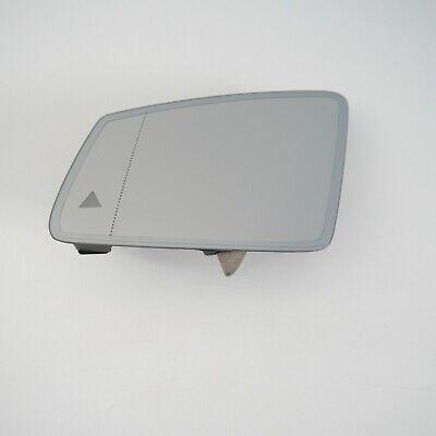 Mercedes Elektrochrom Spiegelglas Mit TWA  A W176, C W204 ,E W212 ,CLS 218