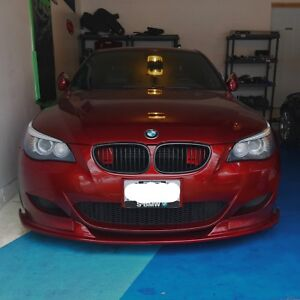 BMW M5 E60 V10 SMG PART OUT