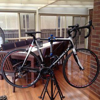 Pinarello FP1 Road Bike Mill Park Whittlesea Area Preview